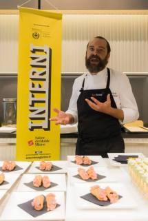 food designer fabrizio sansoni